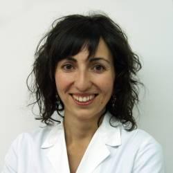 Sra. Ingrid Sebastià Sarroca, Biòloga en Reproducció Assistida