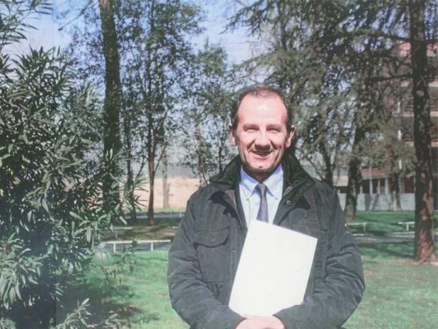 Dr. Ferran Barbé