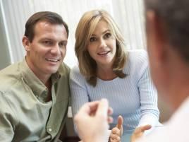 Estudio de la pareja estéril e infértil