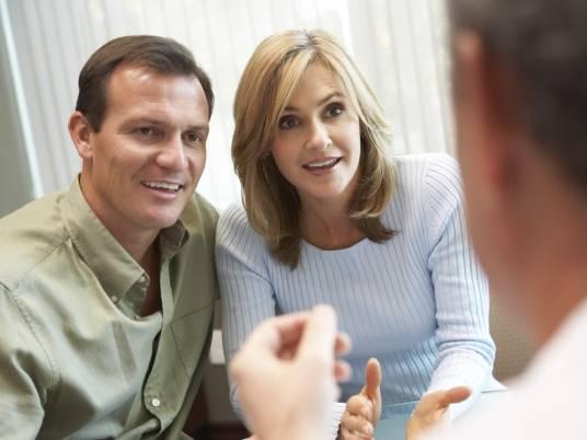Estudi de la parella estèril i infèrtil