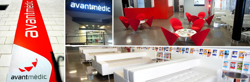 Avantmèdic - Centro Médico en Lleida