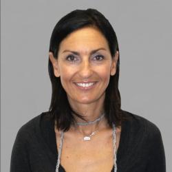 Sra. Mamen Perera Sambola, Esteticista en Bellesa