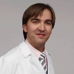 Dr. Xavier Soria Gili