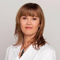 Dra. Ana Rosa Perez Aguado, Ginecóloga en Obstetricia