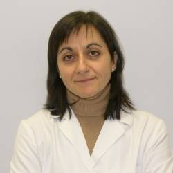 Dra. Maria Cristina Marzo Alonso, Hematòloga en Hematologia i Hemoteràpia