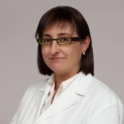 Dra. Montserrat Planella de Rubinat, Digestòloga en Digestologia. Endoscòpia digestiva