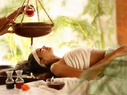 Renovar el cos amb Ayurveda