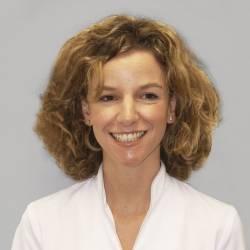 Sra. Elisabeth Planas Llorens, Infermera en Infermeria