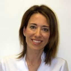 Sra. Laura Fornós Blanch, Cap d'Infermeria en Infermeria