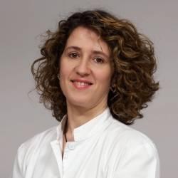 Sra. Laura Mustieles Vera, Tècnic en diagnòstic per la imatge en URDI – Radiologia