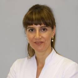 Sra. Mar Taull Jové, Auxiliar d'infermeria en Infermeria