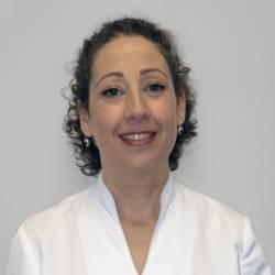 Sra. Montse Pérez Lasierra, Esteticista en Terapias Ayurveda