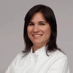 Sra. Sílvia Beà Fontanet, Biòloga en Reproducció Assistida