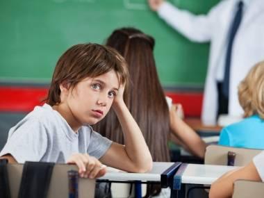 TDAH en la escuela
