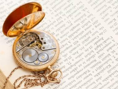 Engranaje de reloj - Osteopatía