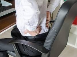 Cuidados de espalda y articulaciones