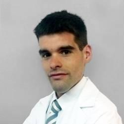 Dr. Iván Aguirregoicoa Olabarrieta, Radiòleg en URDI – Radiologia