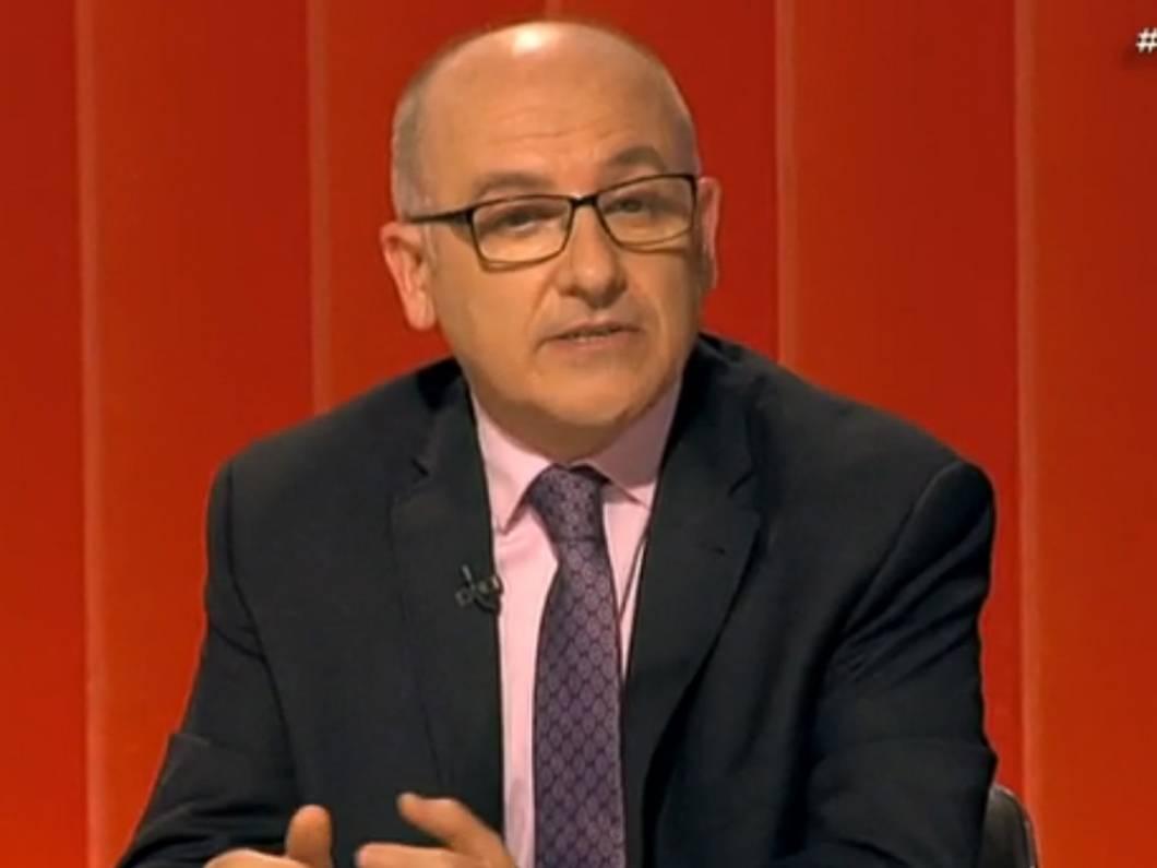 El Dr. Lluís Marquès al Vespre a La 2 de TVE Catalunya