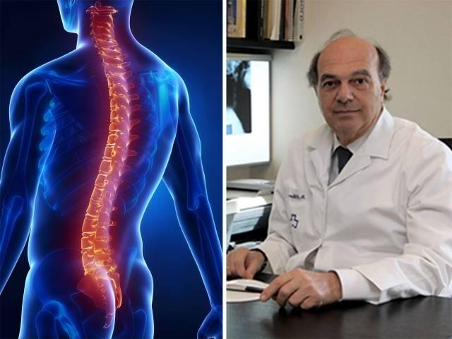 Incorporación Dr. Florensa de Teknon a nuestro centro médico
