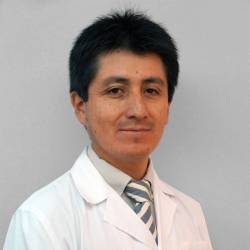 Dr. Yuri William Eduardo Sánchez