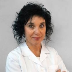 Dra. Sara Martí Martí, Pediatra en Pediatría