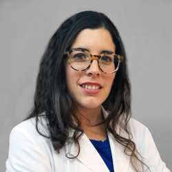 Dra. Sara Moreno Fernández, Dermatòloga en Dermatologia i Venerologia