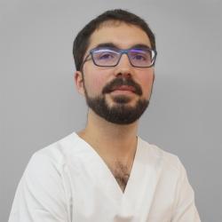 Sr. Alejandro Valenzuela Arroyo, Optometrista en Oftalmología