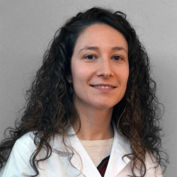 Dra. Núria Campa Falcón, Pediatre en Pediatria