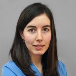 Sra. Mercedes Sancho Monzón, Osteòpata en Fisioteràpia i Osteopatia