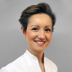 Sra. Montserrat Gómez Ligüerre, Enfermera en Ginecología, Obstetricia y Reproducción