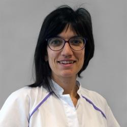 Sra. Isàura Moyà Francino
