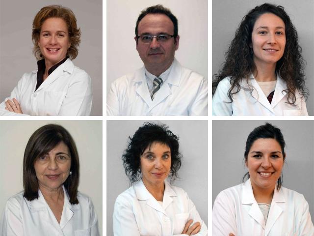 Pediatras de nuestro centro médico Avantmèdic