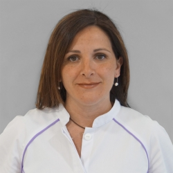 Sra. Pilar Alarcón Toribio, Fisioterapeuta | El Racó de la Mare en Osteopatía infantil
