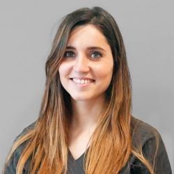 Sra. Salomé Pelegrí Quintana, Esteticista en Belleza