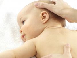 Servicios de Osteopatía infantil