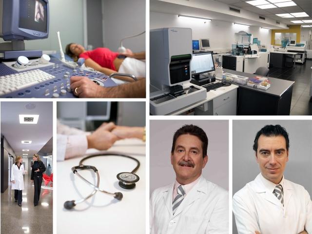 Revisión médica – Chequeo