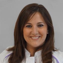 Sra. Yolanda Alarcón Toribio, Matrona en Osteopatía infantil
