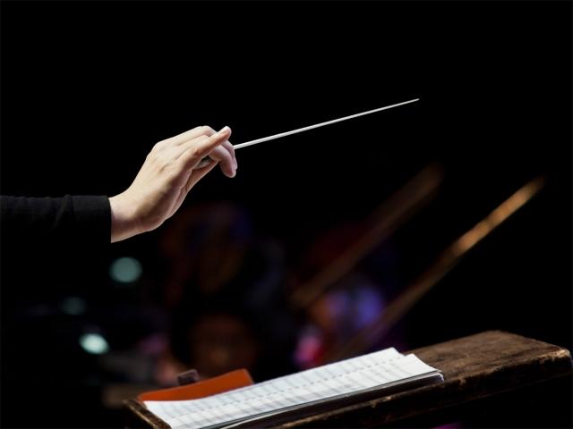 Director de orquesta de la medicina