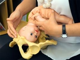 Preparació al part i neixement