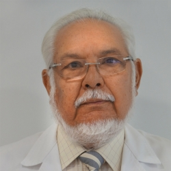 Dr. Manuel Antonio de la Cruz Jaraba, Otorrinolaringólogo en Otorrinolaringología