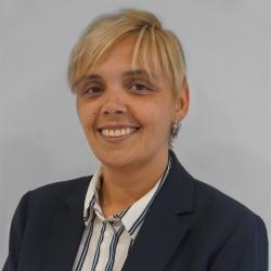Sra. Elísabeth Màrquez Plana, Recepción en URDI – Radiología