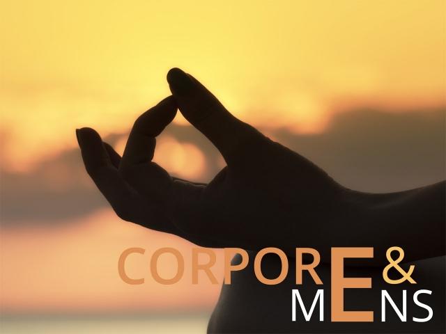 Yoga. Mens corpore