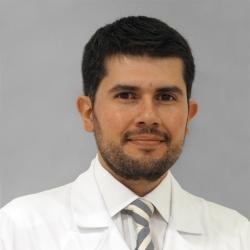 Dr. Luís Fernando Casas Méndez
