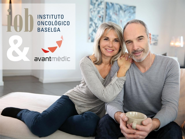 Acuerdo de colaboración entre Avantmèdic y el Instituto Oncológico Baselga