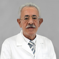 Dr. Juan Ramón Carrillo Clivillé