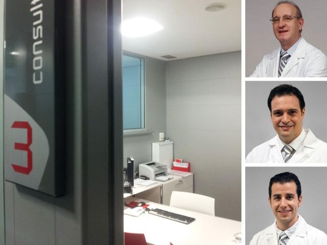 Equip d'Urologia
