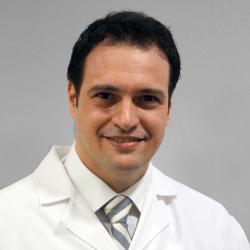Dr. David Garcia Belmonte, Urólogo en Urología. Andrología