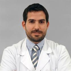 Dr. Josep Maria de Bergua Domingo, Traumatòleg infantil en Pediatria