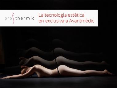 Prothermic radiofreqüència