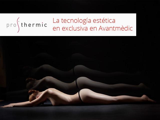 Prothermic radiofrecuencia